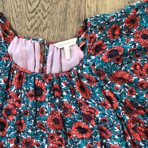 Rebecca Taylor Dresses - Rebecca Taylor bright flower dress.